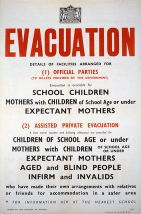 Evacuation Details