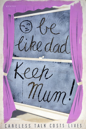 Be Like Dad - Keep Mum