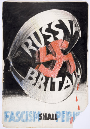 Fascism Shall Perish