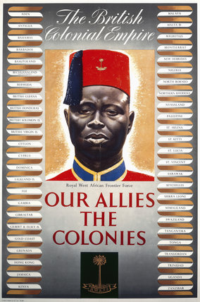 The British Colonial Empire
