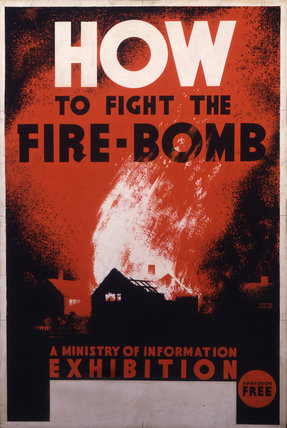 How To Fight The Fire-Bomb