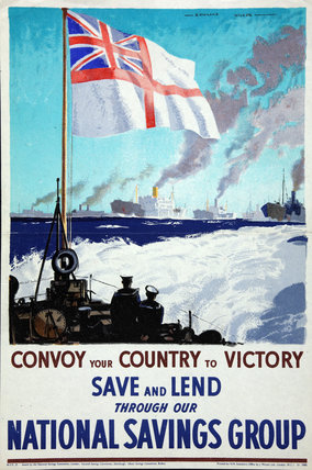 Convoy Your Country to Victory