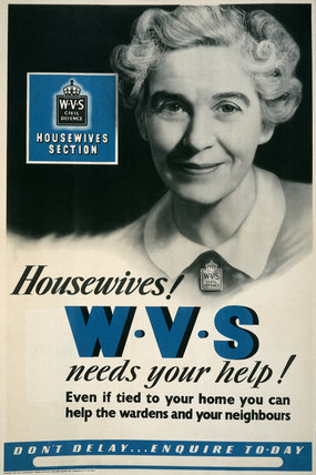 Housewives - WVS Needs Your Help