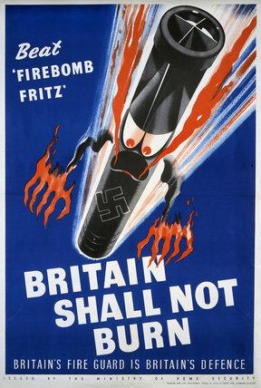 Beat 'Firebomb Fritz'