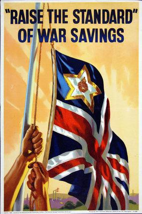 Raise the Standard of War Savings