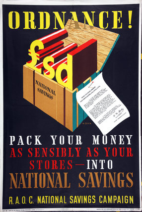Pack Your Money As Sensibly As Your Stores