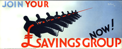 Join your Savings Group Now