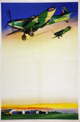 Aeroplanes (War Savings)