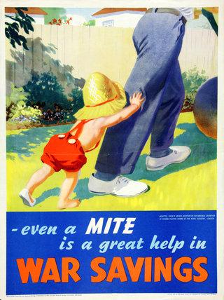 Even a Mite