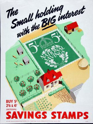 Buy Savings Stamps