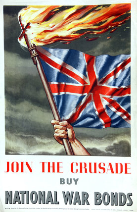 Join the Crusade