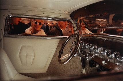 Auto Show, Daytona', 1965.
