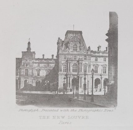 The New Louvre