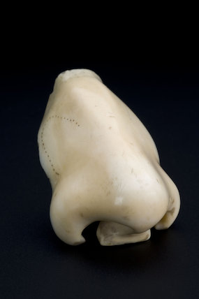 Artificial nose. Europe, 1701-1800.