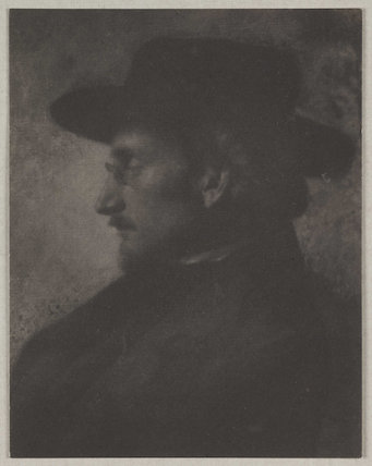Fred Holland Day, 1901