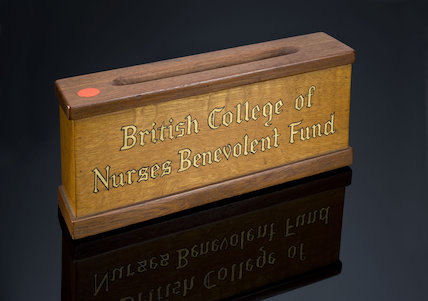 British College of Nurses Benevolent Fund