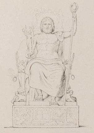 Jupiter Olympius.