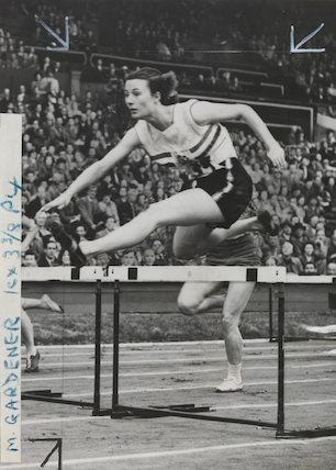 British Favourite, Maureen Gardner