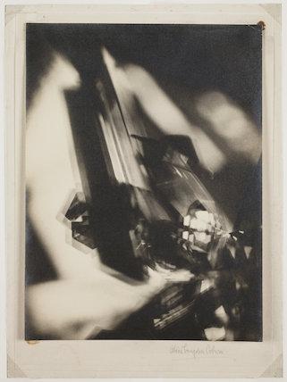'Vortograph II', 1917