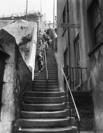 Falmouth - 1937