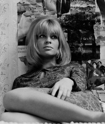 Julie Christie-Actress - 1963