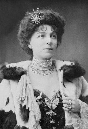 Vesta Tilley - c1907
