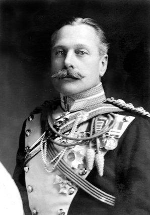 Douglas Haig. 1861-1928. 1st Earl Haig and Founder of the British Legion - 1910