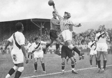 Berlin Olympics - 1936