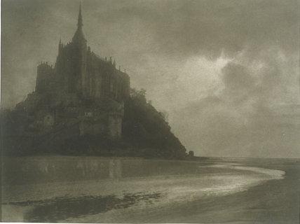 'Mont St Michel'