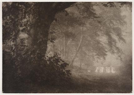 'A Fantasy', 1915