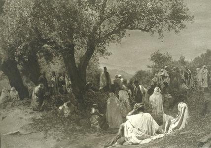 'The Village Assembly'