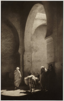'The Inner Gate (Meknes)', 1935