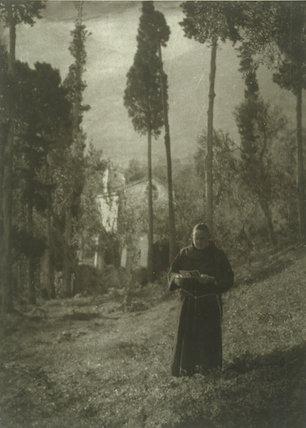'The Monastery'