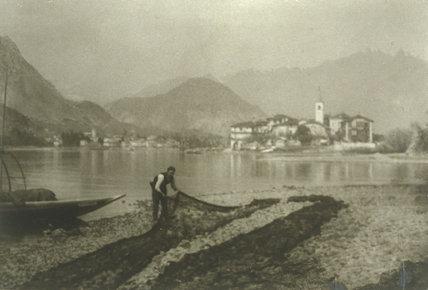 'The Fisherman's Island'