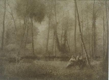 'A Spring Idyll'