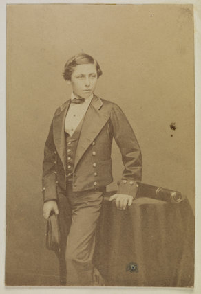 Prince Alfred, Duke of Edinburgh