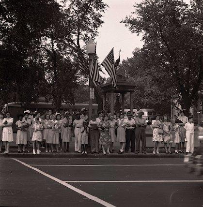 4th of July parade, Washington, DC