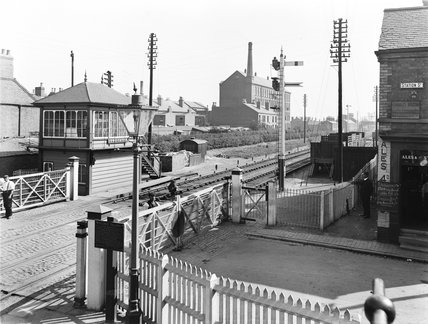 Long Eaton station