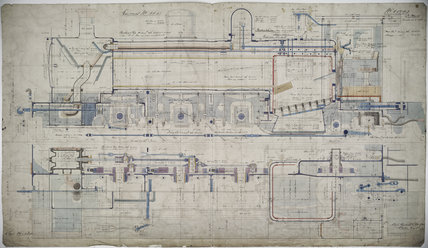 Engineering drawing  1902,A1966.24/MS0001/3/61792