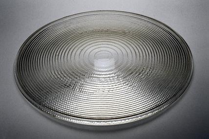 Fresnel lens, 1968.