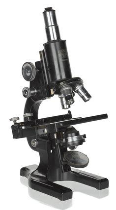 Monocular microscope serial No.186772