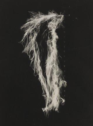 'The Million Volt Spark taken at the National Physical Laboratory, Teddington'