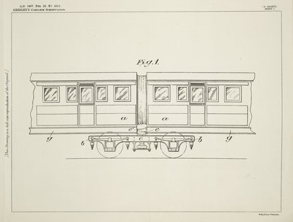 Gresley Patent No.4512, drawing