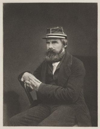 Roger Fenton,  1860.
