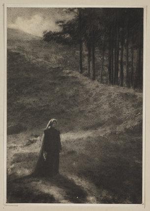 La Tombée de la Nuit, date unknown