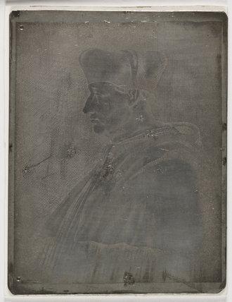 'Le Cardinal d'Amboise'