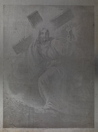 Christ Bearing the Cross'