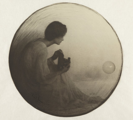 'The Spirit of Photography', 1908