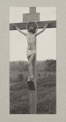 'The Crucifixion'
