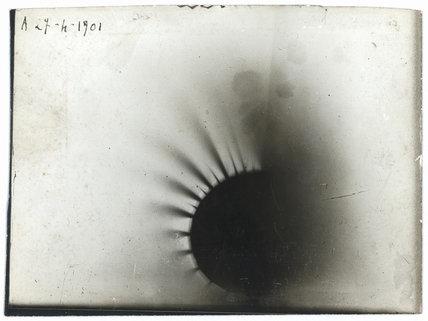 Henri Becquerel Experiment